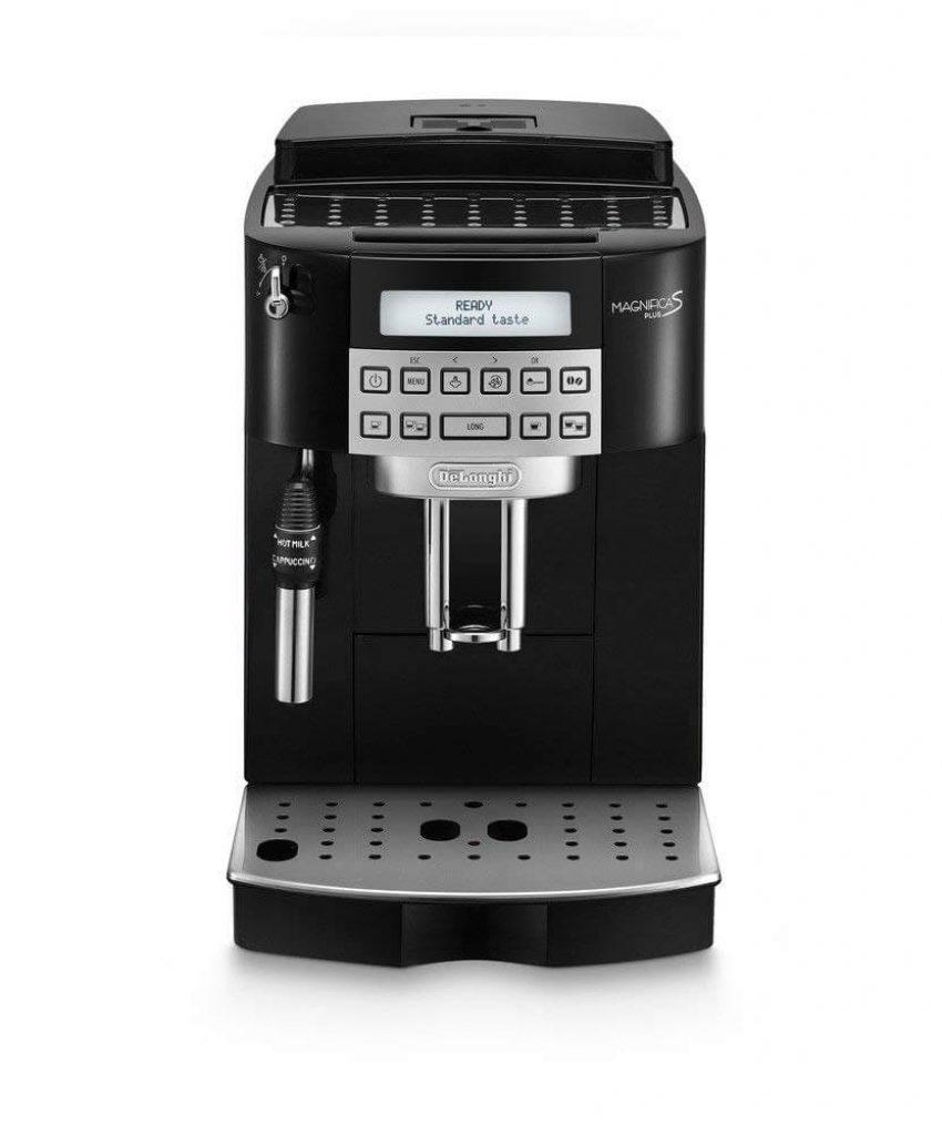 machine à expressoDelonghi Magnifica S ECAM 22.110.B