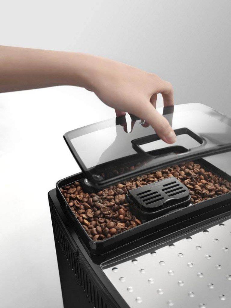 broyeur à café Delonghi Magnifica S ECAM 22.110.B