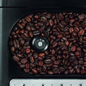 broyage du café Krups EA8105
