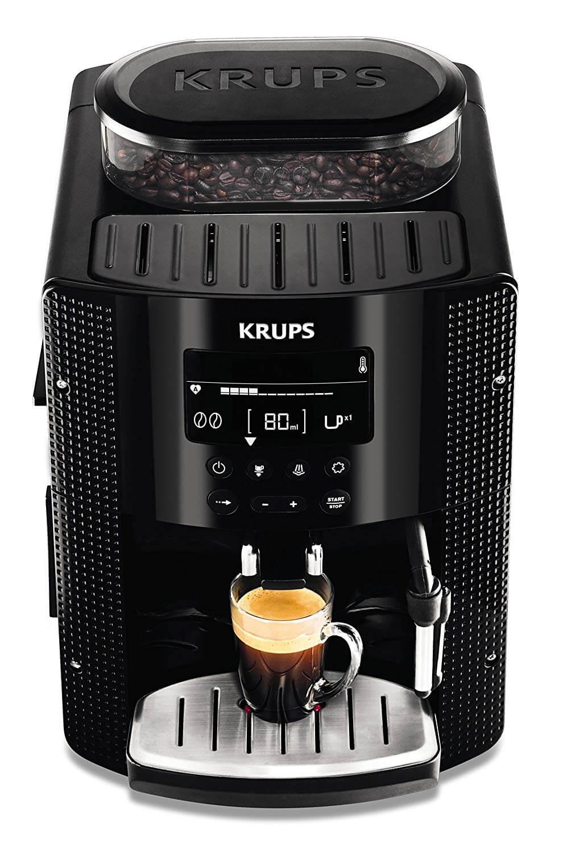 machine à expresso Krups EA815070