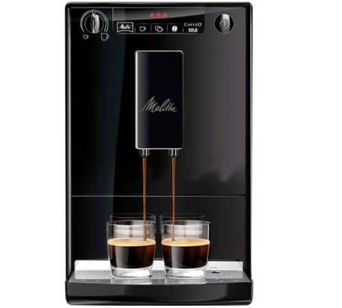 machine expresso Melitta E950-222