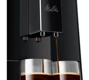 fonction double tasse Melitta E950-222