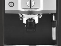 Ma cafetière Expresso du moment : Krups XP4000