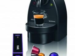 Pourquoi acheter sa cafetière Krups Nespresso Essenza YY1538