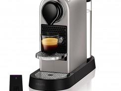 Où trouver une cafetière Krups Nespresso Citiz & Co YY1477FD