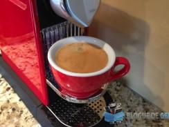 Quand les geeks testent une machine à expresso Nespresso Citiz