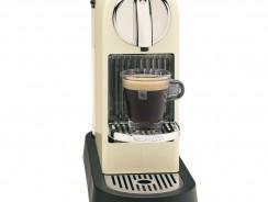 La nouvelle machine Nespresso Citiz