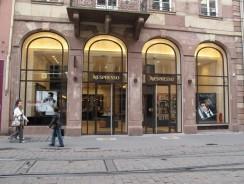 Boutique Nespresso à Mulhouse