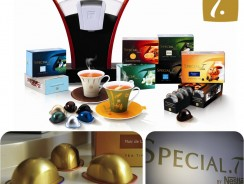 ECC, concurrent de Nespresso, bientôt chez Delhaize?