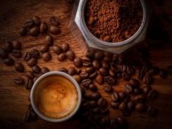 Comment conserver les grains de café ?