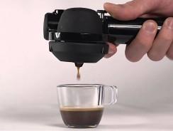 Blogue de Geek passe au crible un tamper pour sa Handpresso