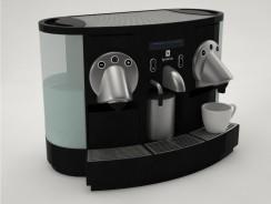 Nespresso Essenza C100 – La machine par Nespresso