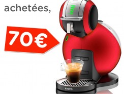 Acheter des capsules Nespresso à Gap ?
